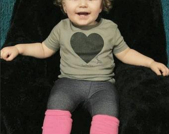 KrewBear&Co | Love you Tee Shirt