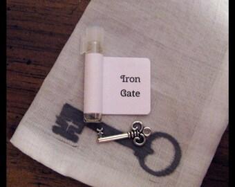 Iron Gate - 1/5 dram sample