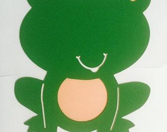 Frog Wall Art