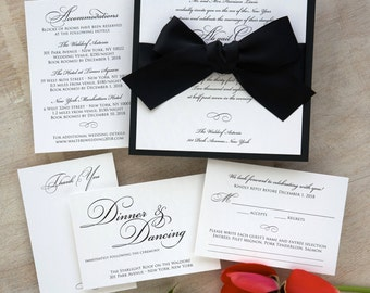 Trendy invitations Etsy
