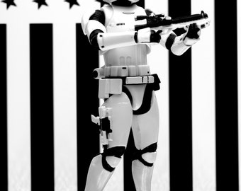 Star Wars  Professional Photography Art
