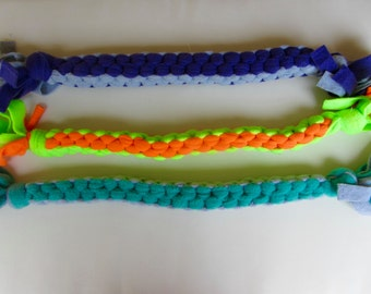 Braided Dog Toy