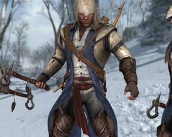 Connor - Assassin