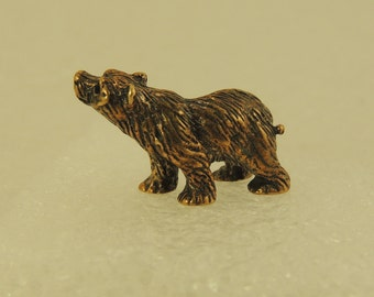 Figurine Small Bear