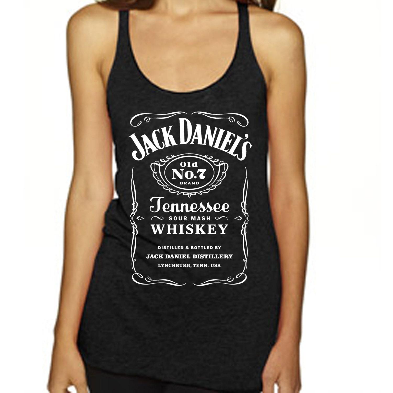 jack daniels jack daniels shirt jack daniels tank top. Black Bedroom Furniture Sets. Home Design Ideas