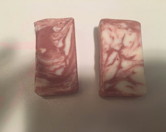 Peppermint Soap- Clearance