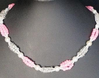 Devi Bead Necklace #055