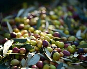 Olives - Olives Photo - Food Market - Olive - Food Photo - Food - Digital Photography - Digital Download - Instant Download - Kitchen Art