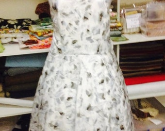 Reproduction Vintage Dress