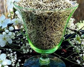 Organic Dried Rosemary Leaf
