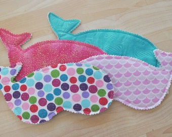Under the Sea Mermaid Slumber Party Sleep Mask