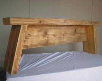 4 ft Handmade bench