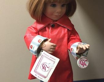 Adorable Julie Good-Kruger PUDDLE JUMPER Doll..RARE~Excellent