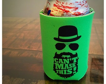Cant Mask This beverage cooler