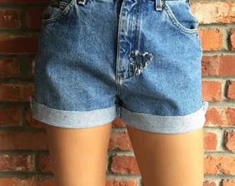Kelly Riders High waist Shorts