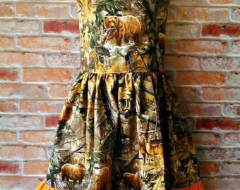 Sundress-summer dress-spring dress-girls summer dress-strappy sundress