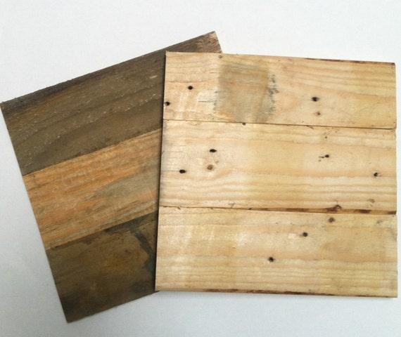 Blank Pallet Sign Bundle Packs