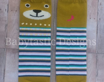 Baby leg warmers, Toddler Leg warmers, boy leg warmers, girl leg warmers,non slip leg warmers, non skid leg warmers
