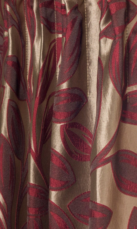 Custom curtain panel four styles fully lined by spiffyspools for Spiffy spools
