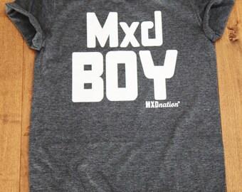 Mxd Boy Shirt