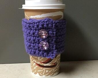 Coffee Sleeve - Large