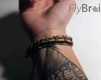 Men Bracelet - {Earth}