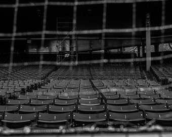 HomePlate Seating at Fenway Park