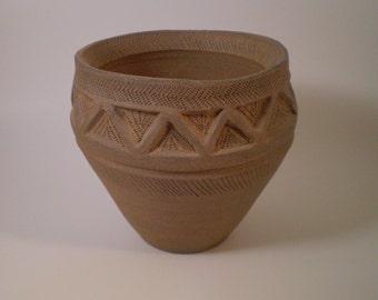 Bronze Age Urn (replica)