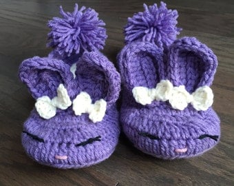 Bunny Slippers womens sizes