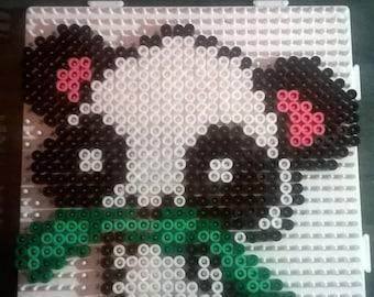 Too cute Panda.