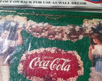 Coca Cola® Trivet