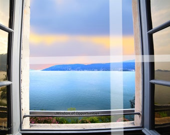 Window of opportunities  -  Inspirational Pictures