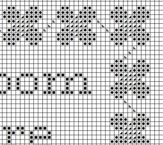 Hamilton Quot Room Where It Happens Quot Cross Stitch Sign Pattern