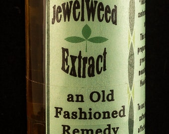 Jewel-weed Extract