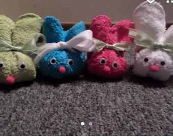 BooBoo bunnies!