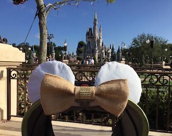 Mickey Ears for Stroller