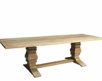 The Trestle Table