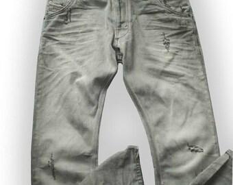 Mens Jeans - Vintage Diesel Jeans