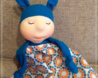 Customizable Made to Order Cuddle doll