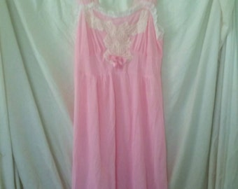 Vintage 70's nightgown