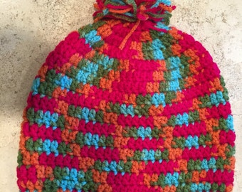 Multicolored Beanie