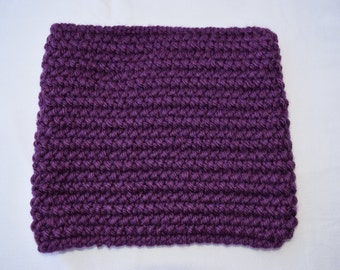Medium Chunky Cowl Scarf