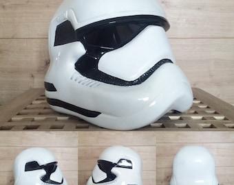 Stormtrooper helmet (ep.7)