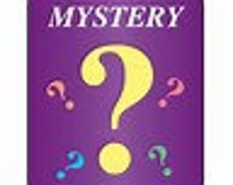 0.20 Mystery Pipe With Any Order Over 30.00