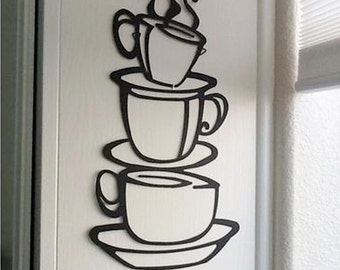 COFFEE CUPS - Free Shipping !!