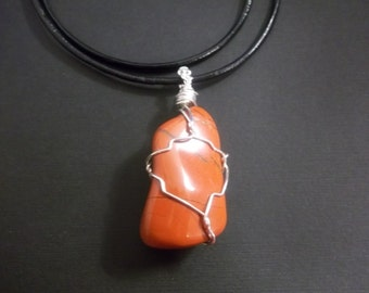 Wire-wrapped Items