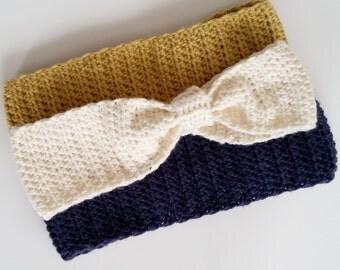 Merino Headband