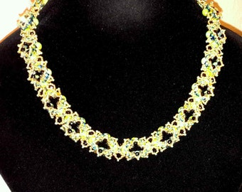 Hollywood Nights necklace