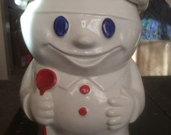 McCoy Bobby the Baker Cookie Jar