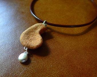 Essential Oil Diffuser Necklace-Fine Silver Essential Oil diffuser necklace -Oil diffuser necklace-handmade jewelry- essential oil diffuser